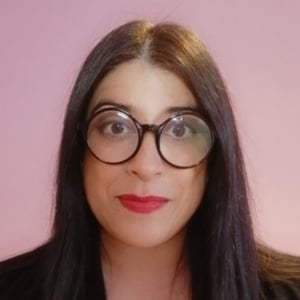 Pamela Henríquez
